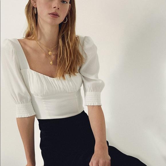 Wilfred Pandora blouse size xs